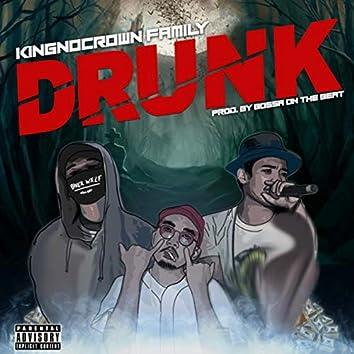 DRUNK (Extended Version)