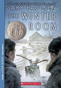 The Winter Room by [Gary Paulsen]