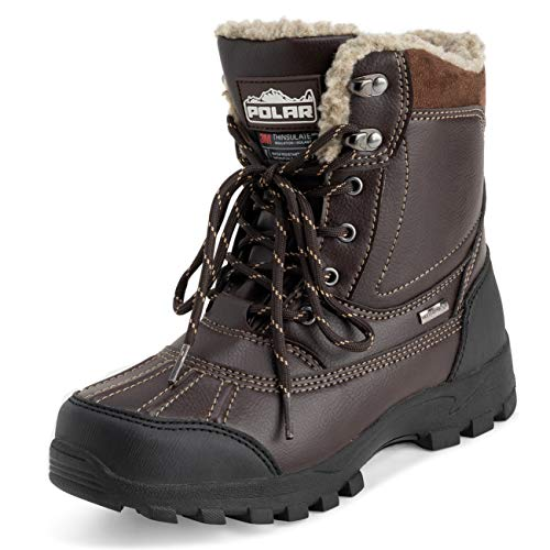 POLAR Men's Winter Boots