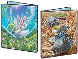 Pokemon- Cahier Soleil & Lune-Alliance Infaillible (SL10) -Capacité de Rangement :...