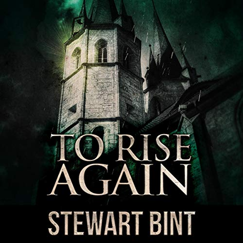 To Rise Again  By  cover art
