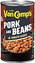 Van Camp's Pork and Beans in Tomato Sauce, 28 oz