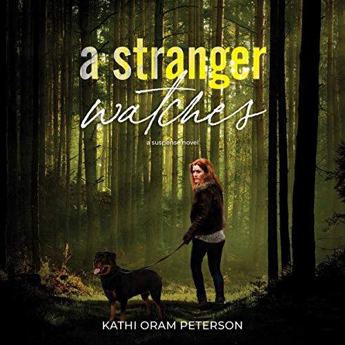 A Stranger Watches cover art