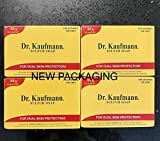 Lot of 4 Dr. Kaufmann Medicated Sulfur Soap