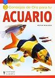 Acuario (50 consejos de oro)