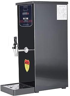 電気ケトル、途切れない給水、乾燥燃焼防止、業務用水ボイラー(25/35/50L)