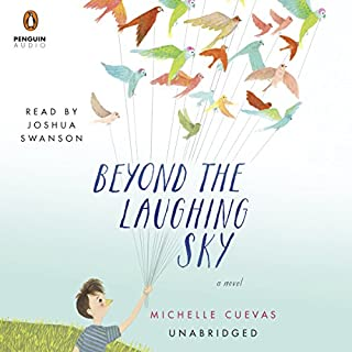 Beyond the Laughing Sky cover art