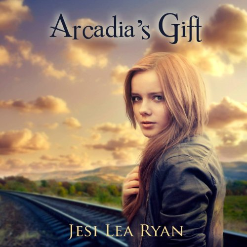 Arcadia's Gift audiobook cover art