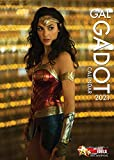 Gal Gadot 2021 Hollywood Idols - Calendario de fotos (A3)