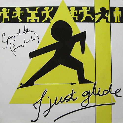 Gary D. Allen - I Just Glide - [12']