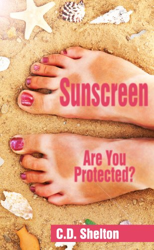 Sunscreen: Are You Protected? (English Edition)