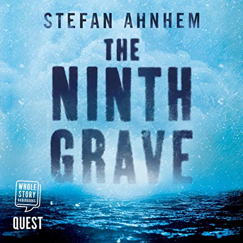 The Ninth Grave audiobook cover art