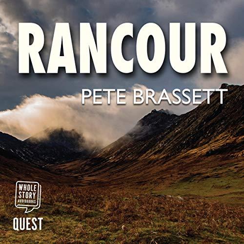 Rancour cover art