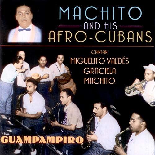 Machito & His Afro-Cubans & Machito feat. Graciela, Mario Bauzá, Miguelito Valdés & René Hernández