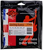 Rotosound SM666 Swing Bass 66 Stainless Steel 6 String Bass Guitar Strings (30 40 60 80 100 125)