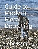 Guide to Modern Metal Detecting: Three free bonus sections on ocean beach detecting in Florida