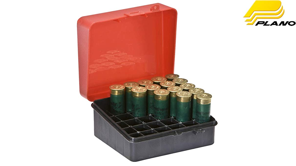 Plano Shot Shell Box, 12 & 16 gauge