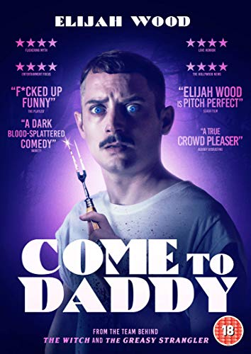 Come to Daddy [DVD]