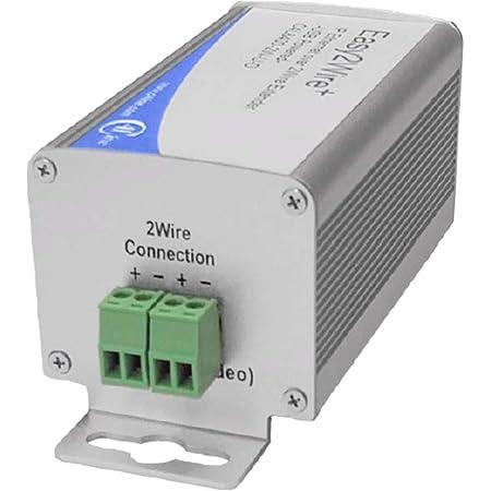 Renkforce Rf 4812624 Netzwerkverlängerung 2 Draht Computer Zubehör