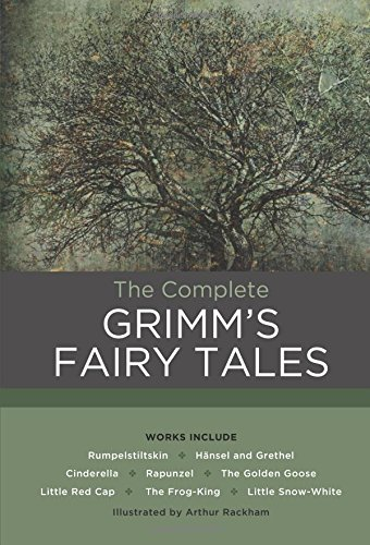 The Complete Grimm's Fairy Tales: 3