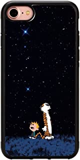 calvin and hobbes iphone 6s case