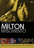 Som Brasil Milton.. [DVD] [Import]