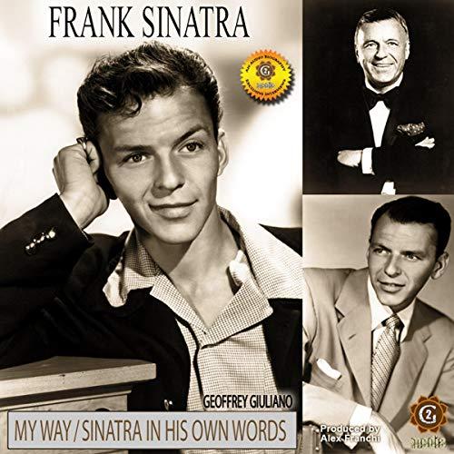 Frank Sinatra: My Way Titelbild