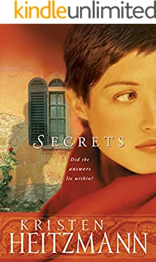 Secrets (The Michelli Family Series Book #1): A Novel