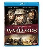 Warlords (2010) [Edizione: Stati Uniti] [USA] [Blu-ray]