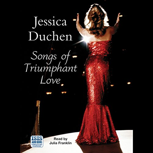 Songs of Triumphant Love cover art