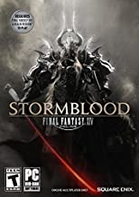 Final Fantasy XIV: Stormblood - PC