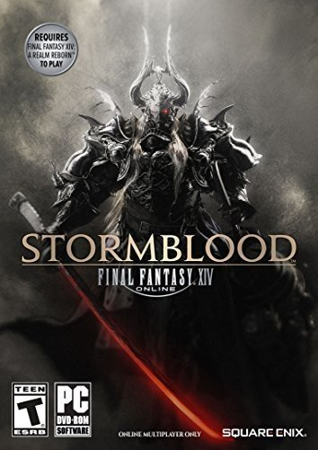 Top 10 final fantasy xiv stormblood pc digital for 2021
