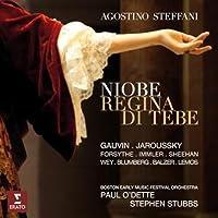 Steffani: Niobe, Regina di Tebe by Various Artists (2015-02-26)