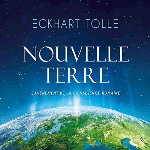 Nouvelle Terre  audiobook cover art