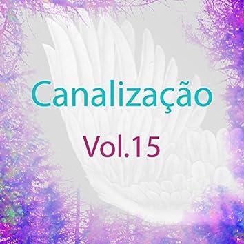 Canalização, Vol. 15 (Guias Espirituais)