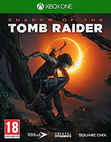 Shadow of The Tomb Raider XBOX ONE [Importación francesa]