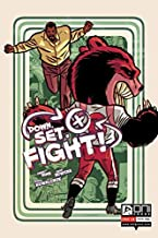 Down Set Fight #3 (of 6) (English Edition)