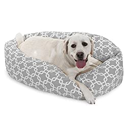 Miraculous See The Top 7 Washable Dog Beds That Passed The Test Washing Creativecarmelina Interior Chair Design Creativecarmelinacom