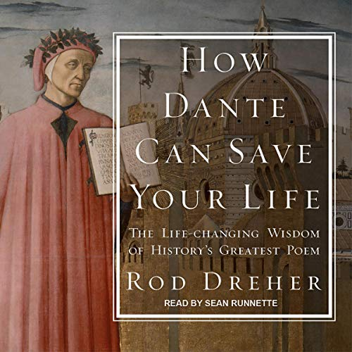 How Dante Can Save Your Life cover art