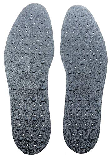 Magnetic Foot Insoles, Massaging Therapy Shoe Insert for Men and Women...