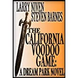 The California Voodoo Game: A Dreampark Novel (Dream Park Book 3) (English Edition)