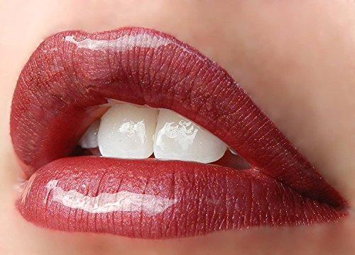 LipSense Bundle (Napa) 1 Lip Color and 1 Glossy Gloss
