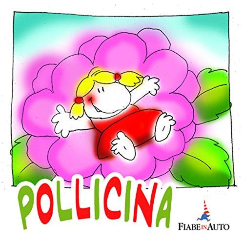 Pollicina  Audiolibri