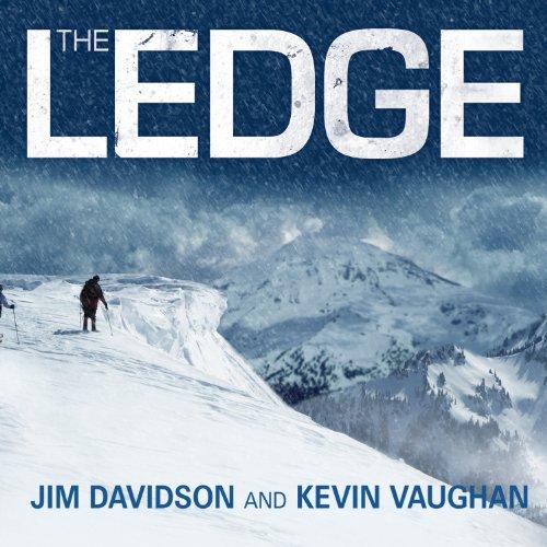 The Ledge cover art