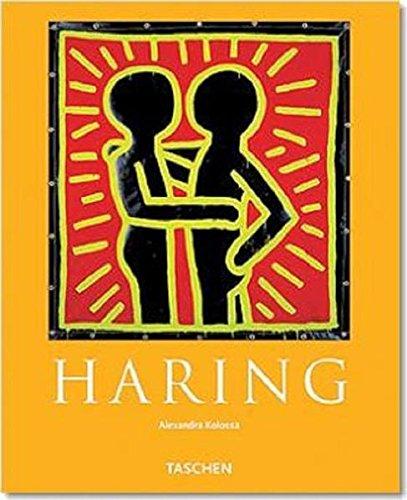Haring: Kleine Reihe - Kunst (Taschen Basic Art Series)