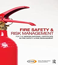 nebosh fire safety and risk management book