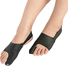 Lnspirational Gifts Decor AccessoriesValgus Orthosis Bunion Corrector Toe Straightener Big Toe Valgus Support for Foot P...