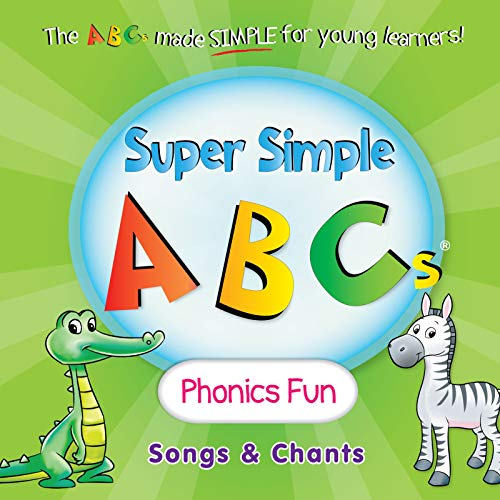 Review Songs (Sing-Along)