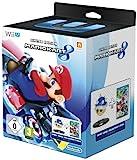 Mario Kart 8 Limited Edition (with Blue Shell Figurine) (Nintendo Wii U)