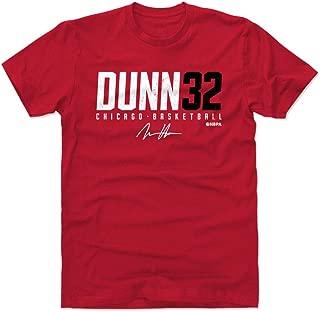 Kris Dunn Shirt - Chicago Basketball Men's Apparel - Kris Dunn Elite